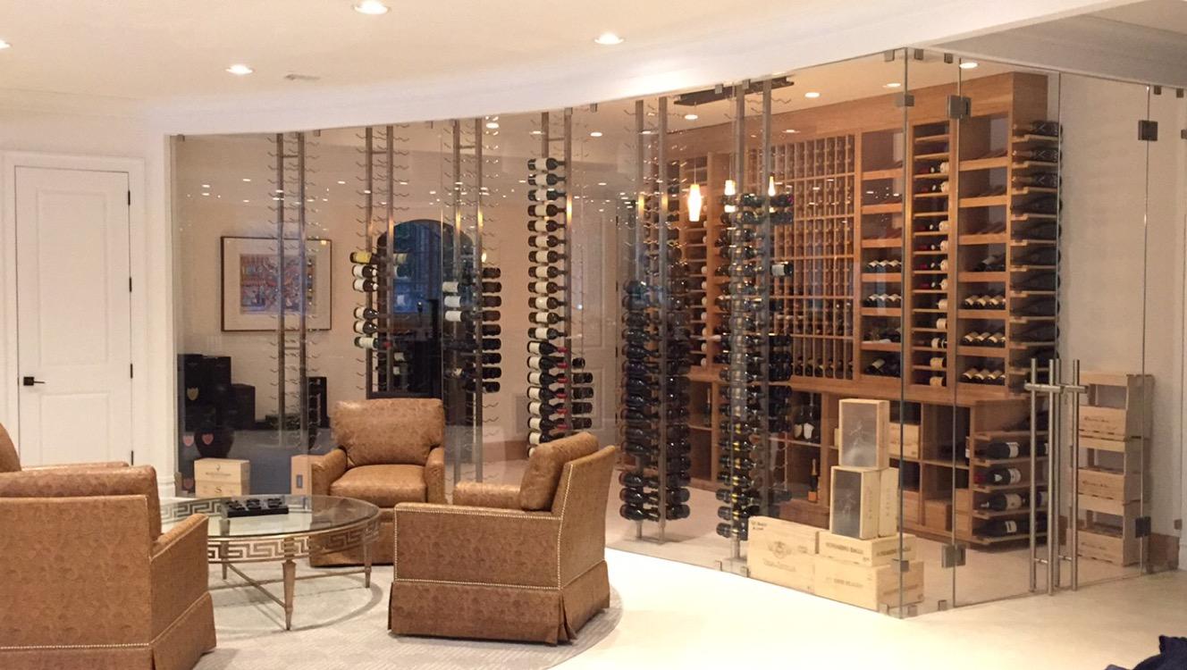 Tm Glass And Mirror Showerdoor Company